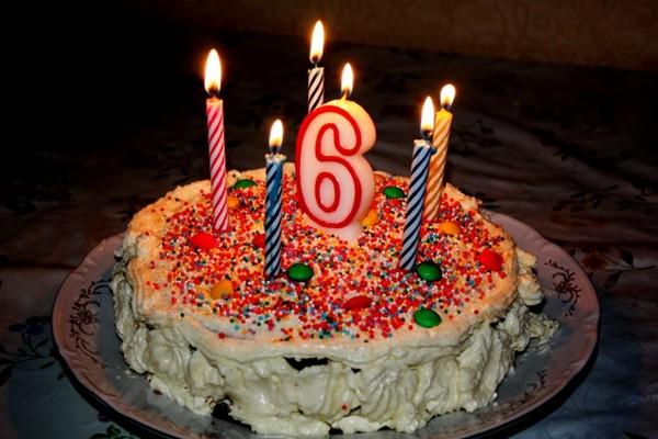 егорчику 1 год торт фото