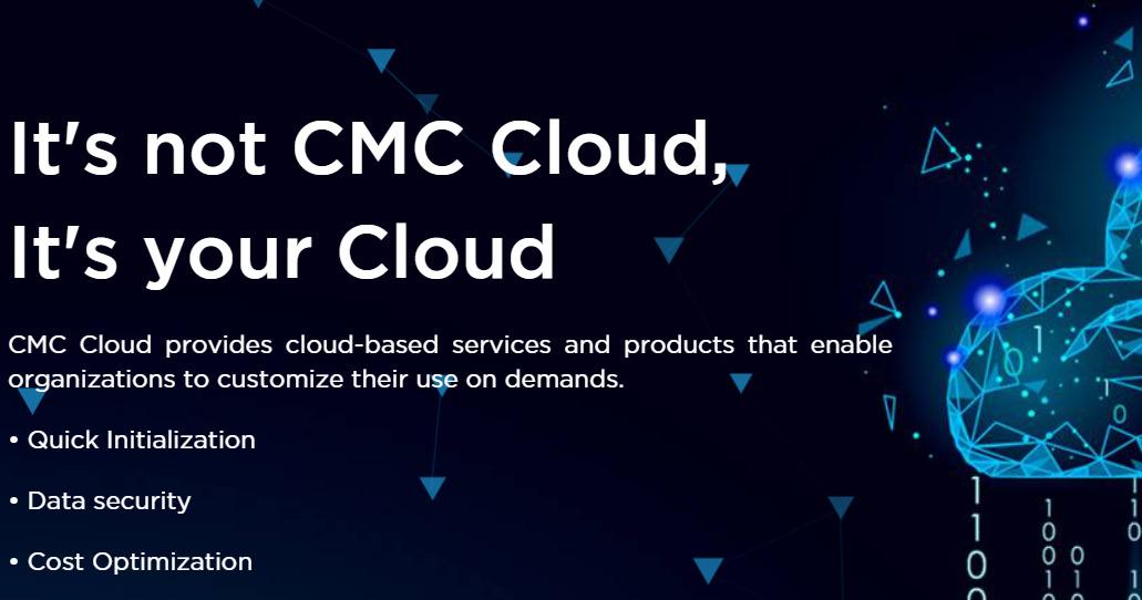 『VPS』CMC Cloud测评 – 1核/1G内存/20G硬盘/不限流量/500Mbps/KVM/越南/VND300000