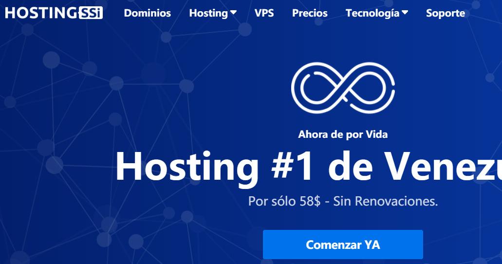 『VPS』HostingSSi测评 – 1核/1G内存/60G硬盘/不限流量/100M带宽/LXC/DDOS10TB/加拿大OVH/4.5$/月