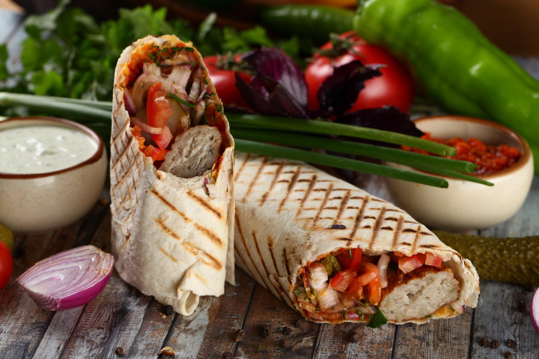 рецепты салатов из кавказской кухни