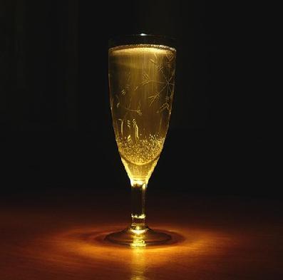 Шампанское от Трали-Вали