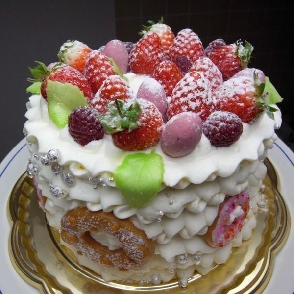 Скачать фото красивые тортики