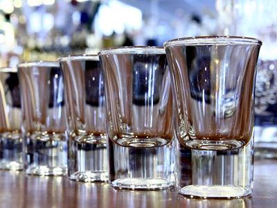 Гостаможня намерена ввести обязательную проверку экспортируемого спирта.