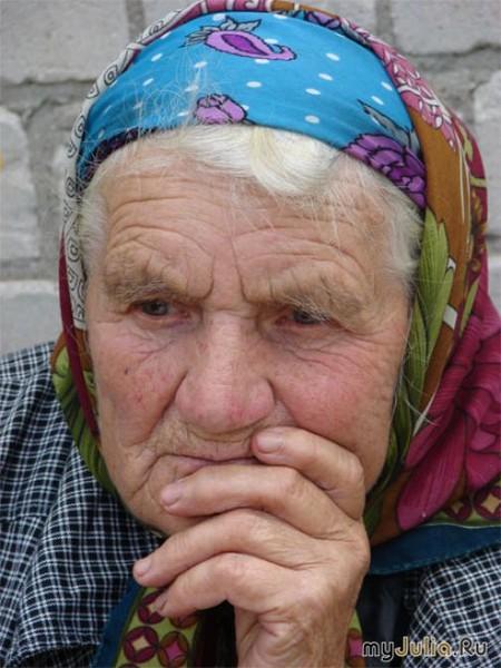 Голые старые бабушки фото