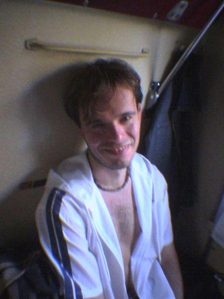 Лазаревское 2005. Первая неделя.