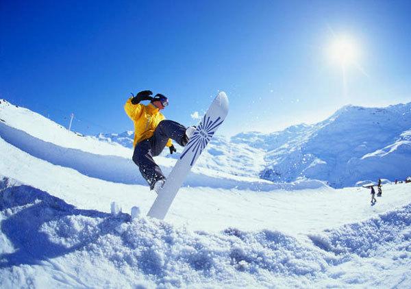 30 декабря 2012 года состоится очередной Всемирный день сноуборда.