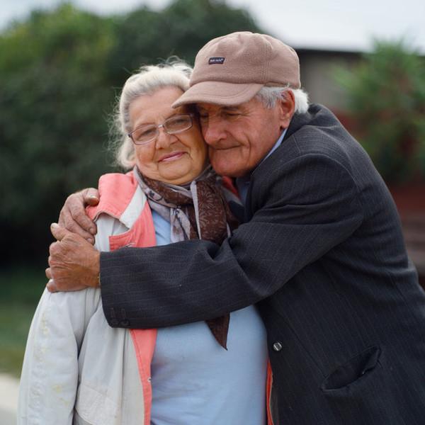 Любовь у старушек — pic 9