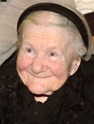 Что смогла сделать одна женщина Ирина Сандлер для 2500 детей?
