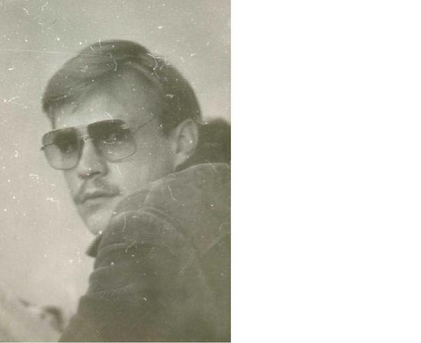 ...и снова примкнувший к ним Владимир Кудрявцев