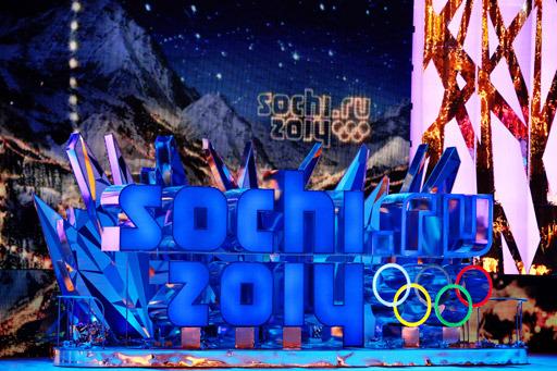 Нечто олимпийское-2014. Пакет моих креативных предложений по совершенствованию логотипа сочинской Олимпиады