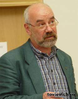 Илья Раскин