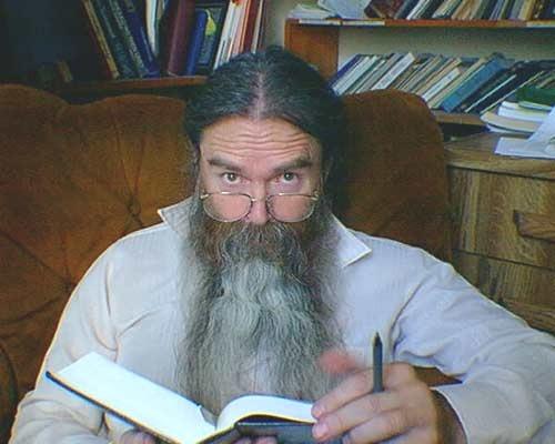 отец Сергий Соколов
