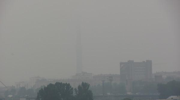 исчезновением Останкинской башни