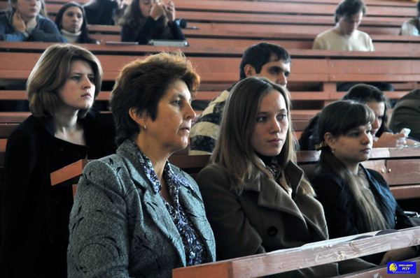 Давыдовская конференция 5
