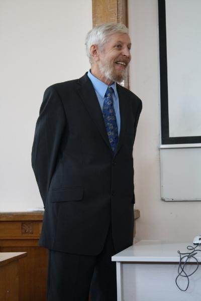 Геннадий Кравцов