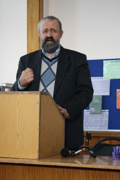 Посвящение В.В.Давыдову: конференция в РГГУ. День второй (запоздалый фоторепортаж)