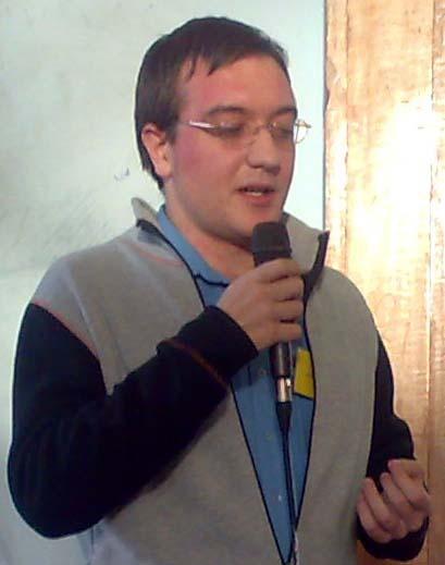 Андрей Андреевич Синяшкин