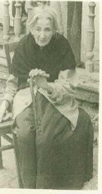 Моя прабабушка-полька