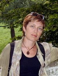 Ольга Меркулова