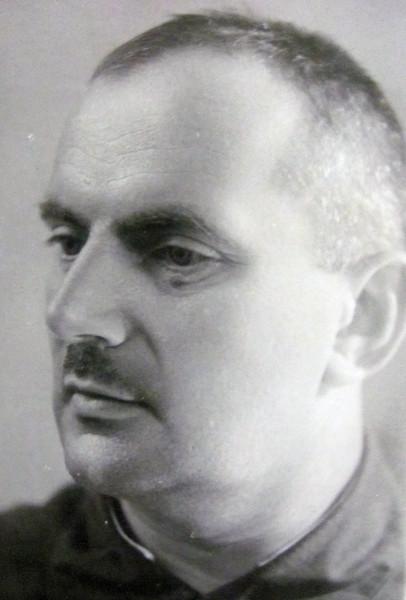120-летие со дня рождения Николая Андреевича Янишевского, моего деда