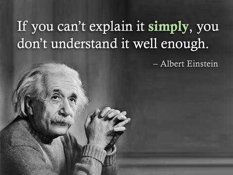 Как в ересь, впасть в неслыханную простоту... (цитаты недели)