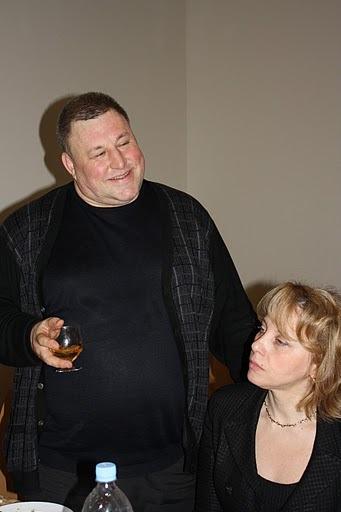 Новорожденные: Андрей Жиляев