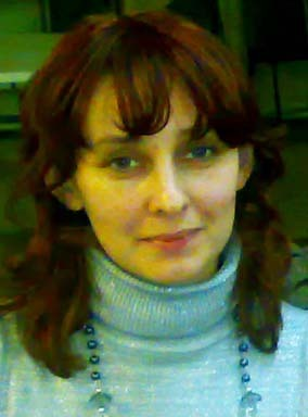 Новорожденные: Ольга Репина
