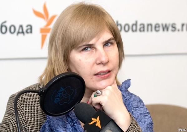 Новорожденные: Ольга Маховская