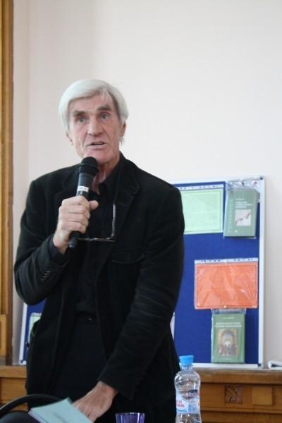 Владимир Школяр