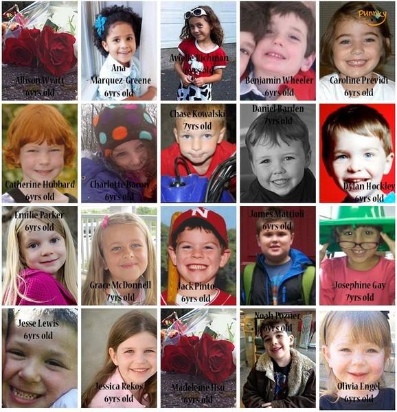 Детские жизни на алтаре легализации оружия