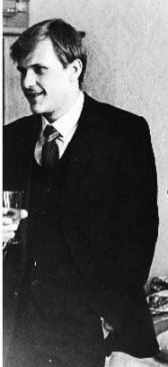 Владимир Товиевич Кудрявцев