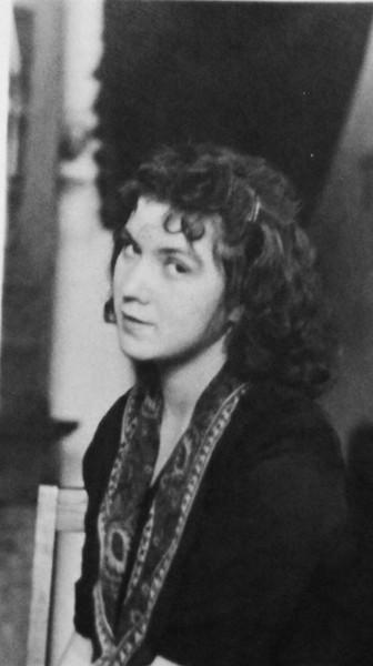 Татьяна Николаевная Янишевская