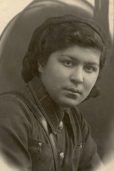 Ольга Исмаиловна