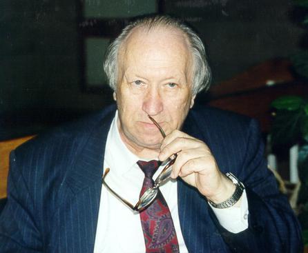 Василий Васильевич Давыдов