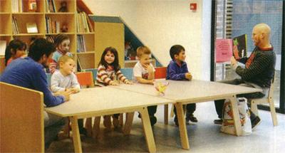 Детский сад по-норвежски