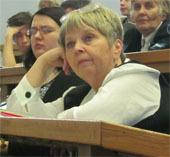 Лена Кравцова