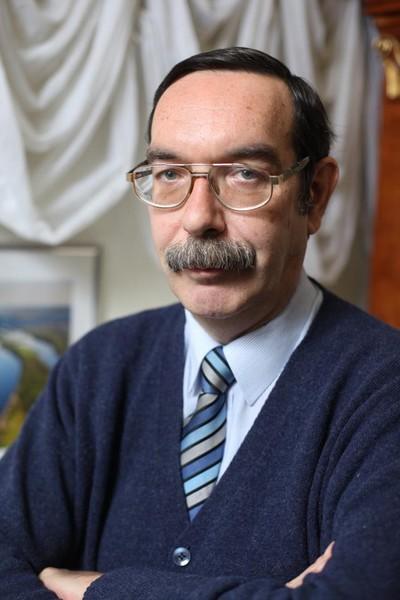 Новорожденные: Сергей Степанов