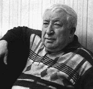 Вечно влюбленный мудрец (к 90-летию Расула Гамзатова)