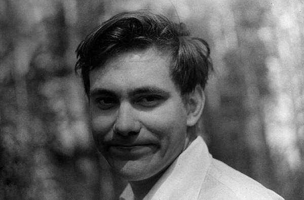 кончаловский андрей фото в молодости