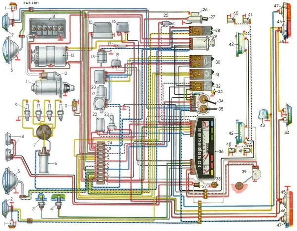 ваз 21214 инструкция по эксплуатации