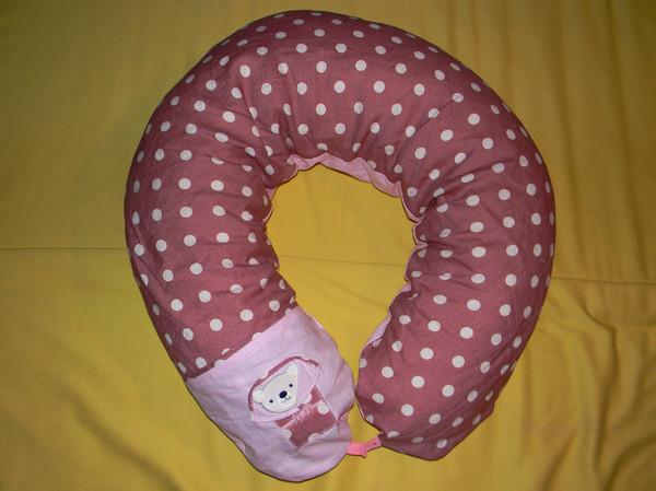 Подушка для беременных выкройка