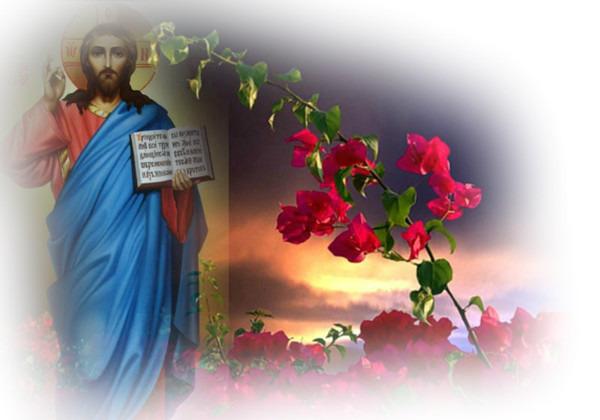 Храни вас бог картинки с надписью и пожеланиями всего