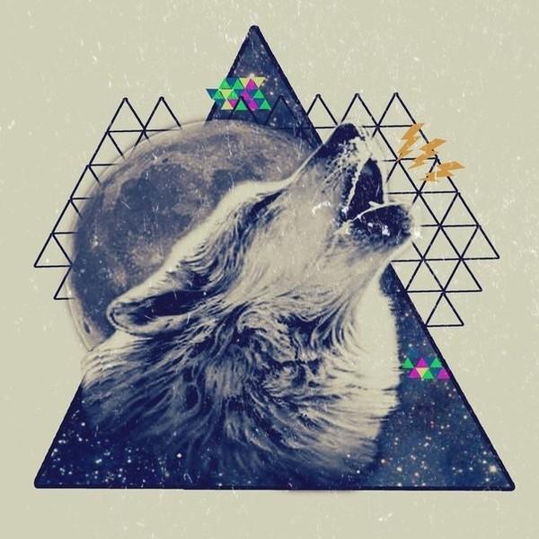хоть картинки с треугольником и животным впрочем, многих других